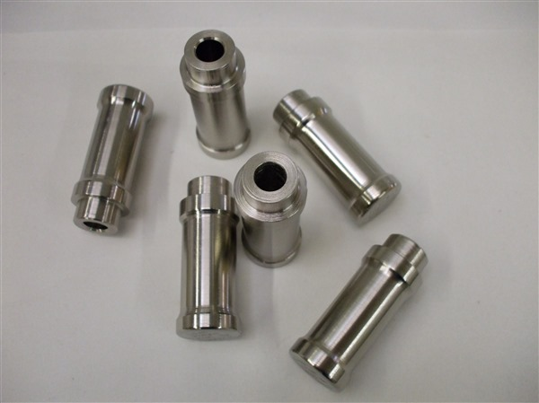Macro Developments specialises in Electroless Nickel Plating in