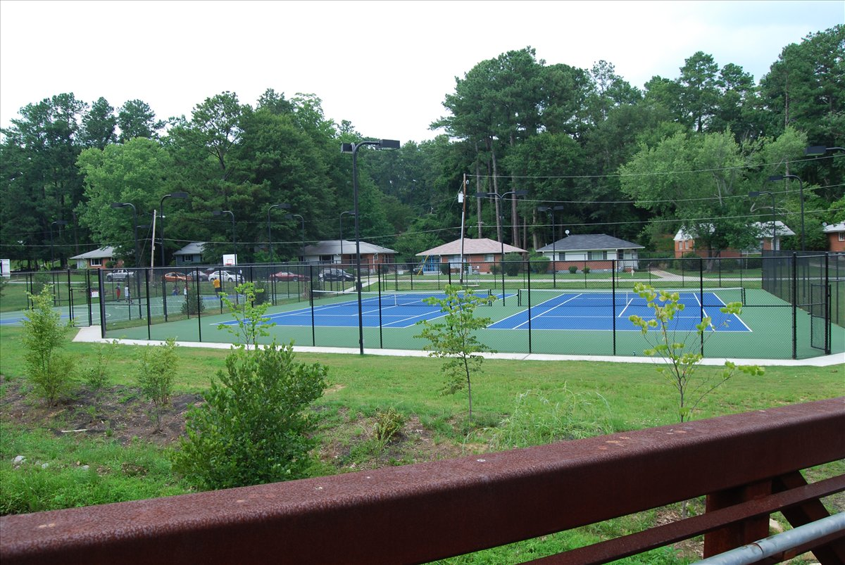 Brookdale Park Playground (East Point) – Review « Play Atlanta