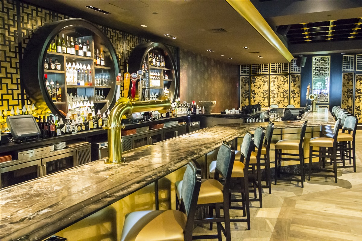 Empire Boston Asian Restaurant Lounge