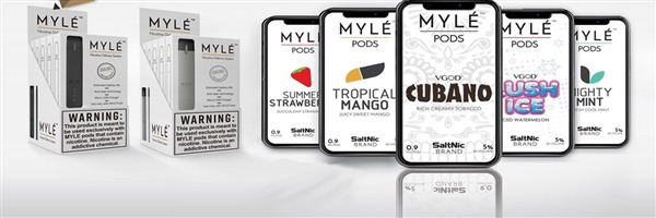 Cigarette electronique et E-liquide premium au Maroc