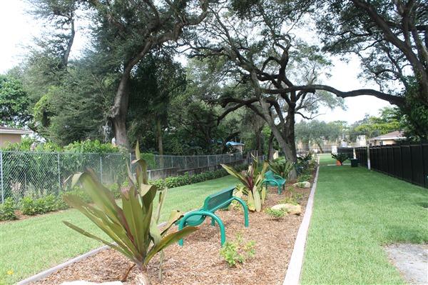Linear Park - 144 Street