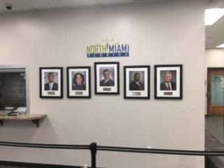 City Hall Improvements  - First Floor