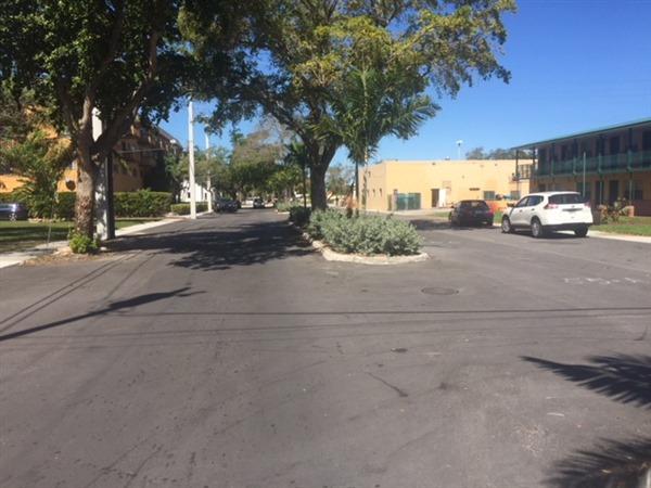 NE 4 Avenue Streetscape Enhancements