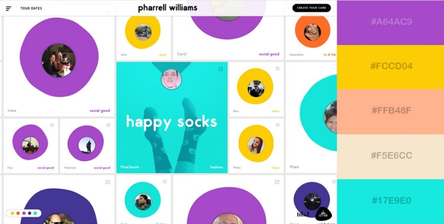 A Visual Explanation Why You Should Own The Pharrell x