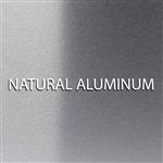 Tin Tackers - Embossed Aluminum Circle Signs