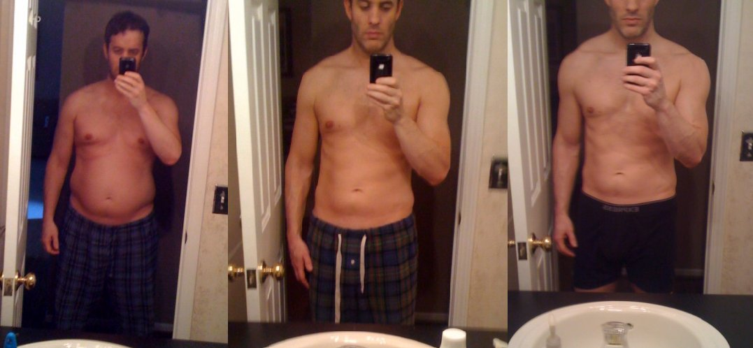 P90X Pictures | P90X Reviews | Home Fitness Fanatic