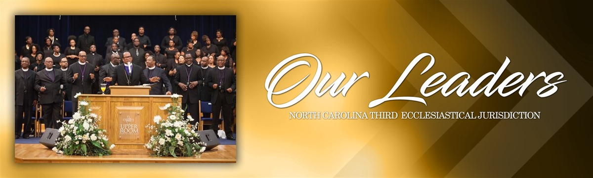North Carolina 3rd Ecclesiastical Jurisdiction