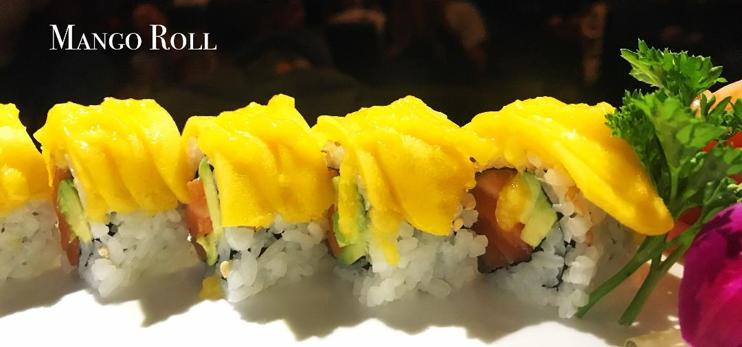 Welcome To The Tony S Sushi Website 466 Main Street East