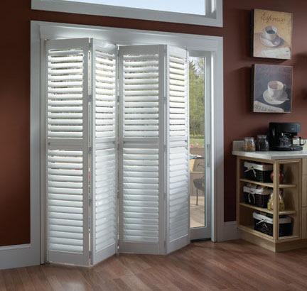 Dayoris Doors Modern Bi Fold
