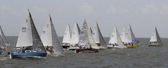 Dieball Sailing - Catalina 22 Gallery