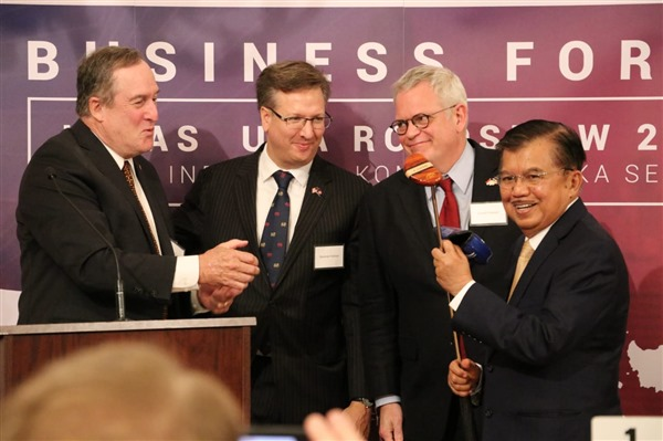 American Indonesian Chamber of Commerce –