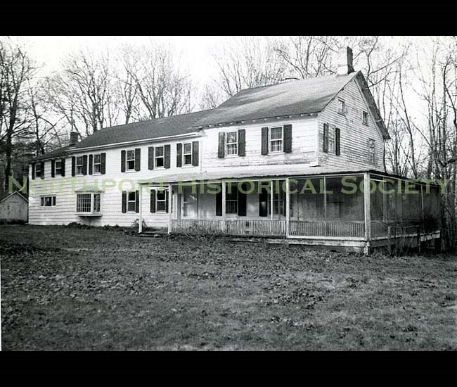 The Photo Collection - Northport Historical Society