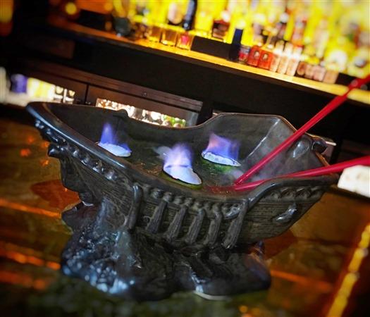 Red Lantern Boston | Asian Restaurant & Lounge