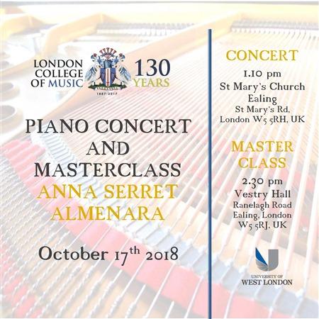 Anna Serret Almenara   Concert Pianist   Official Website