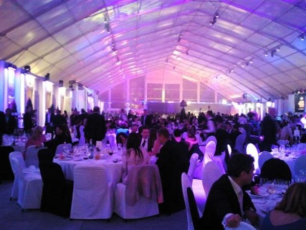 Wine & Food Noble Night
