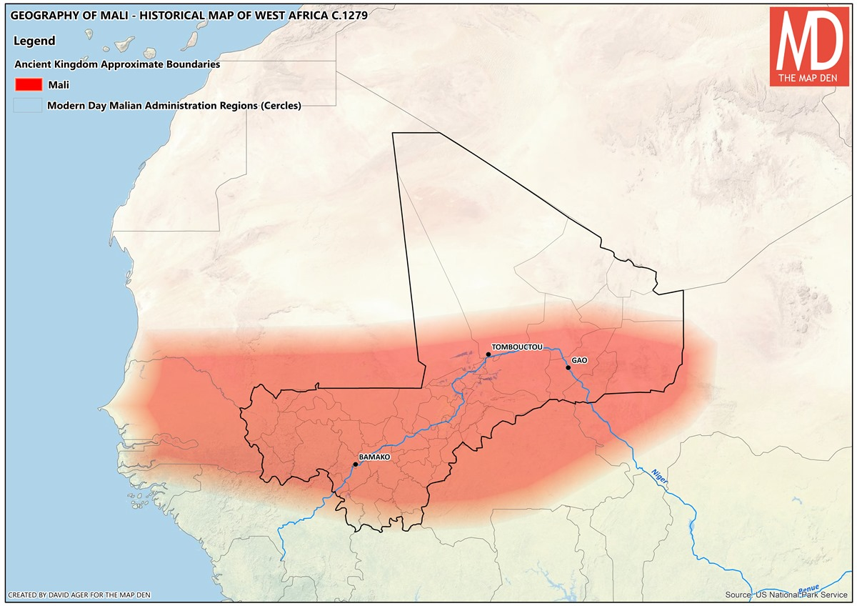 MapNation - Mali - Frontier Country - The Map Den on gao icarus, gao and tomb of askia, ancient ghana map, nairobi kenya map, walata map, sahel grassland map, gao brothers, u.s. capitol map, songhai kingdom map, ancient african civilizations map, gao africalandcsape, gao city, gao international airport, mali map, locating countries on a map, tripoli map, african kingdoms map, mozambique map, taghaza map, gao elephant,