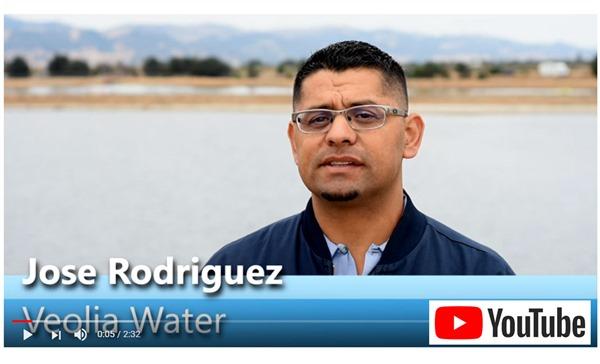 Wastewater Treatment Operator – California Water Jobs